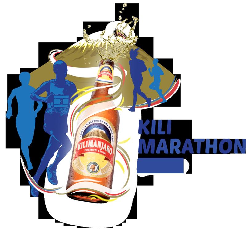 2019 Kilimanjaro Premium Lager Marathon