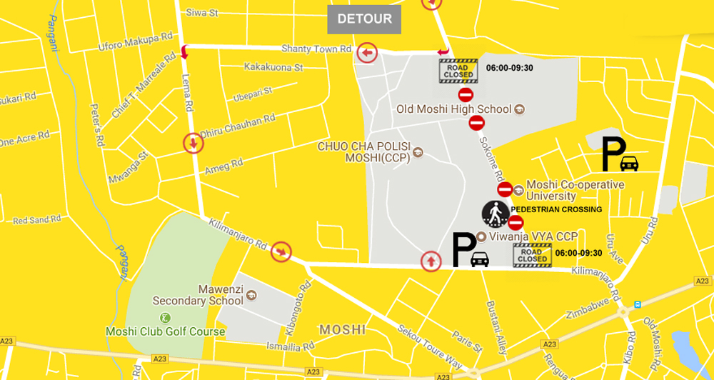 Event Manual Road closure new-map-moshi-park-etc2