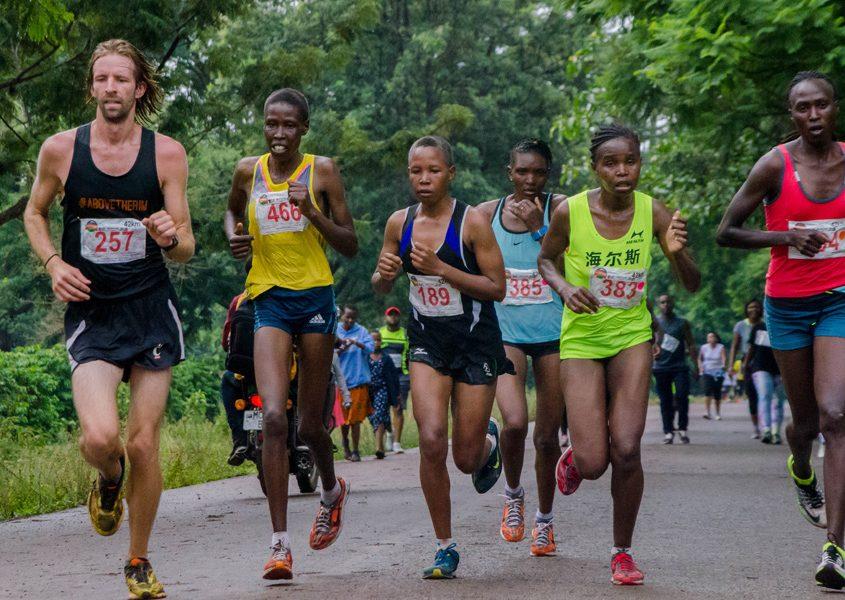 Kili-Mara-Roaring-success
