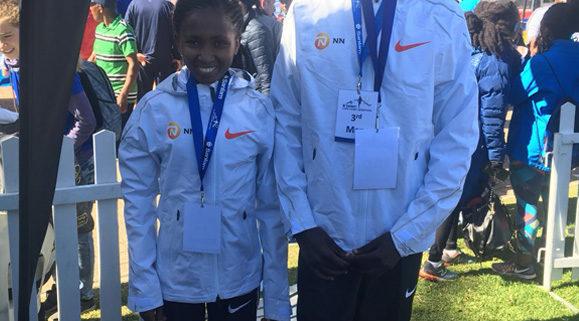 Tanzanian-runner