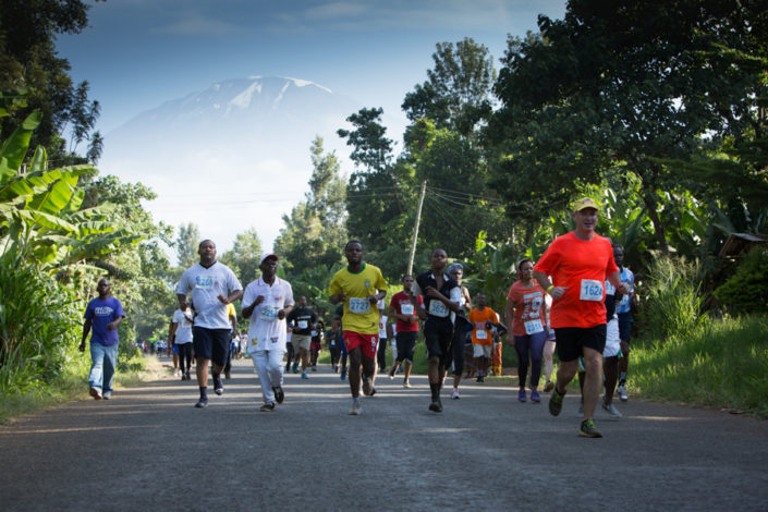 #kilimanjaromarathon2019