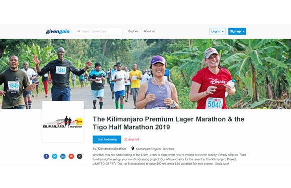 Kili-Marathon-Start-fundraising