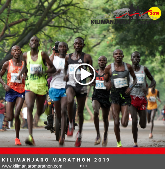 2019 Kilimanjaro Marathon Preview