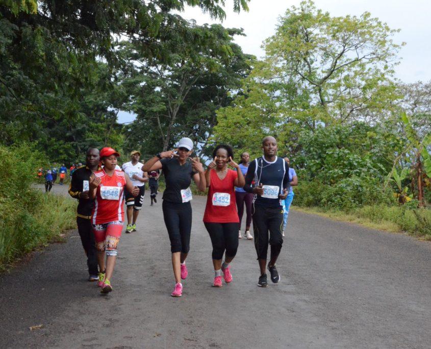 Kili Marathon 2018