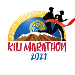 Kilimanjaro Marathon 2021 Logo