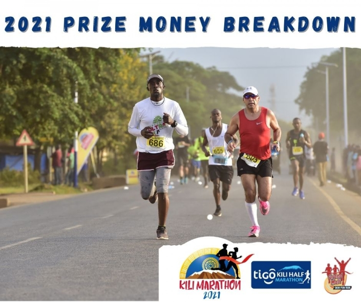 2021 Kilimanjaro Prize Money Breakdown