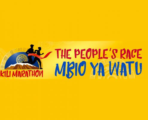 2021 Kilimanjaro Marathon