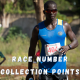 Kili Marathon Race Number Collection Points