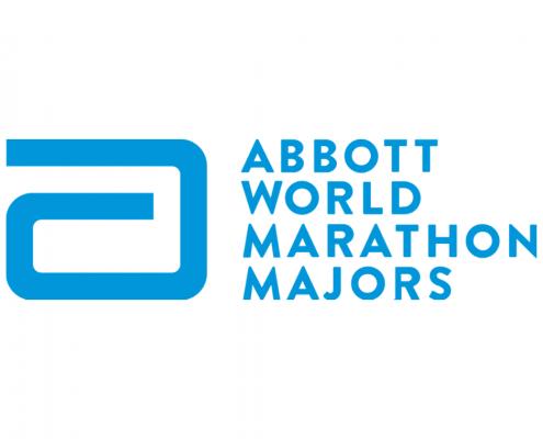Abbott World Marathon Majors Logo